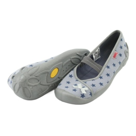 Befado children's shoes 116Y230 blue 4