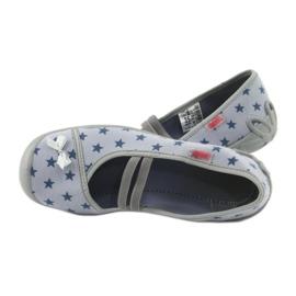 Befado children's shoes 116Y230 blue 5