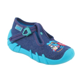 Befado children's shoes 110P372 2