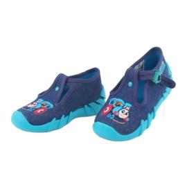 Befado children's shoes 110P372 4