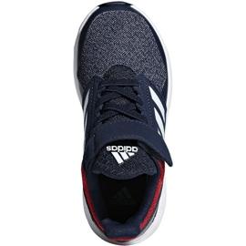Adidas FortaFaito El K Jr F34122 shoes navy 1