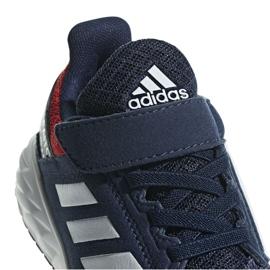Adidas FortaFaito El K Jr F34122 shoes navy 3