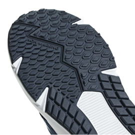 Adidas FortaFaito El K Jr F34122 shoes navy 5