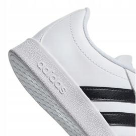 Adidas Vl Court 2.0 Jr DB1831 shoes white 3