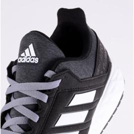 Adidas FortaFaito Jr FV6118 shoes black grey 3