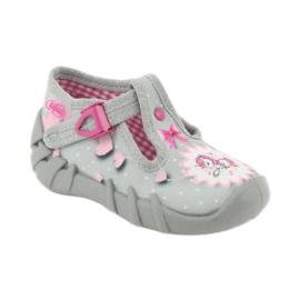 Befado children's shoes 110P359 2