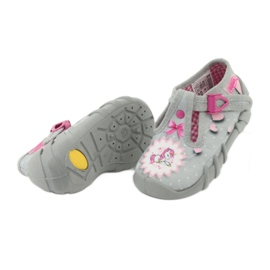 Befado children's shoes 110P359 6