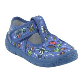 Befado children's shoes 533P003 2