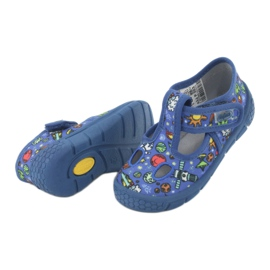 Befado children's shoes 533P003 5