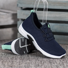 Kylie Classic Sport Shoes navy 2