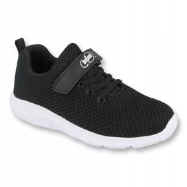 Befado children's shoes 516Y048 black 1