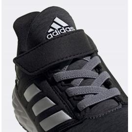 Adidas FortaFaito Jr EE7309 shoes grey 2