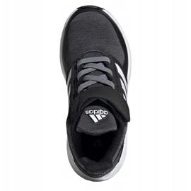 Adidas FortaFaito Jr EE7309 shoes grey 4