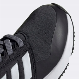 Adidas FortaFaito Jr EE7309 shoes grey 5