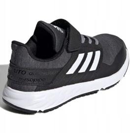 Adidas FortaFaito Jr EE7309 shoes grey 7