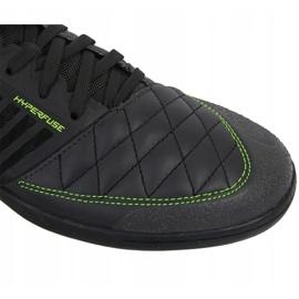 Nike Lunargato Ii Ic M 580456 017 shoes black black 1