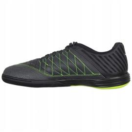 Nike Lunargato Ii Ic M 580456 017 shoes black black 2