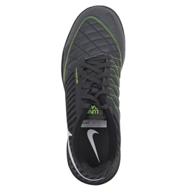 Nike Lunargato Ii Ic M 580456 017 shoes black black 3