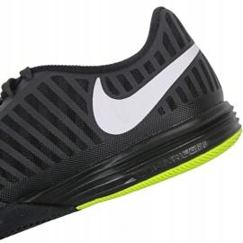 Nike Lunargato Ii Ic M 580456 017 shoes black black 4