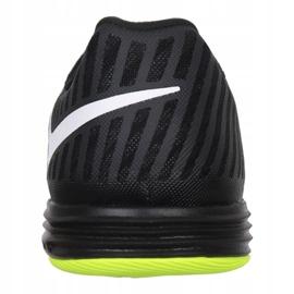 Nike Lunargato Ii Ic M 580456 017 shoes black black 5