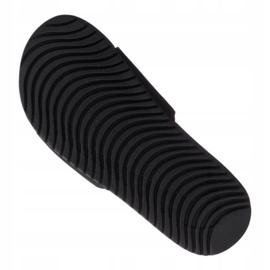Nike Kawa Slide Jr 819352-003 slippers black 2