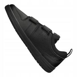 Nike Pico 5 Psv Jr AR4161-001 shoes black 1