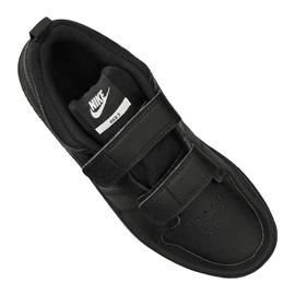 Nike Pico 5 Psv Jr AR4161-001 shoes black 2