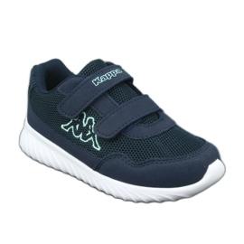 Kappa Cracker Ii K Jr 260647K 6737 children's shoes navy blue 1