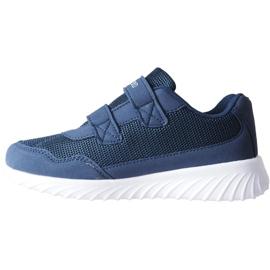 Kappa Cracker Ii K Jr 260647K 6737 children's shoes navy 8