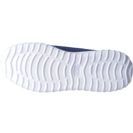 Kappa Cracker Ii K Jr 260647K 6737 children's shoes navy 9