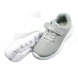 Befado children's shoes 516X046 grey 5