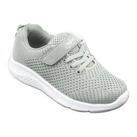 Befado children's shoes 516X046 grey 2