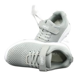Befado children's shoes 516X046 grey 6