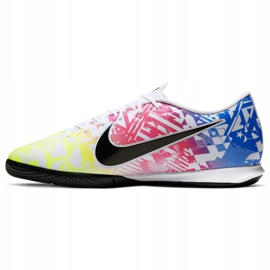 Nike Mercurial Vapor 13 Academy Njr Ic AT7994 104 football shoes multicolored black 2