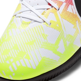 Nike Mercurial Vapor 13 Academy Njr Ic AT7994 104 football shoes multicolored black 5