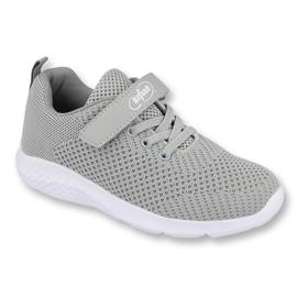 Befado children's shoes 516Y046 grey 1