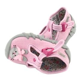 Befado children's shoes 110P374 5