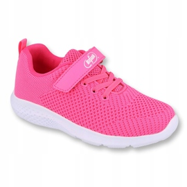 Befado children's shoes 516Y044 pink 1