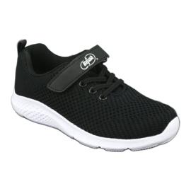 Befado children's shoes 516X048 black 2