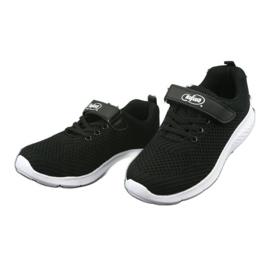 Befado children's shoes 516X048 black 4