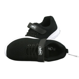 Befado children's shoes 516X048 black 5