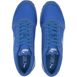 Puma St Runner v2 Nl M 365278 23 shoes blue 1