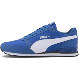 Puma St Runner v2 Nl M 365278 23 shoes blue 2