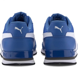 Puma St Runner v2 Nl M 365278 23 shoes blue 4