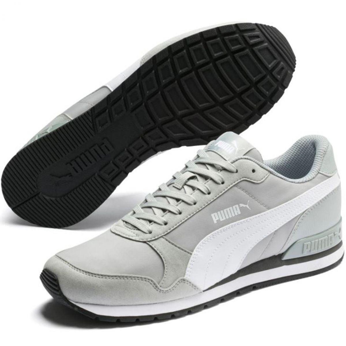 Puma St Runner v2 Nl M 365278 24 shoes