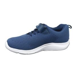 Befado children's shoes 516Y047 multicolored blue 4