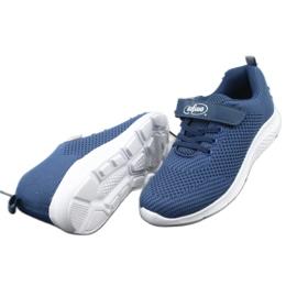 Befado children's shoes 516Y047 multicolored blue 7