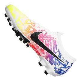 Nike Vapor 13 Pro Njr AG-Pro M AT7903-104 football shoes multicolored multicolored 5
