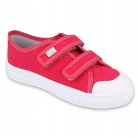 Befado children's shoes 440X011 pink 1