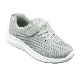 Befado children's shoes 516Y046 grey 2